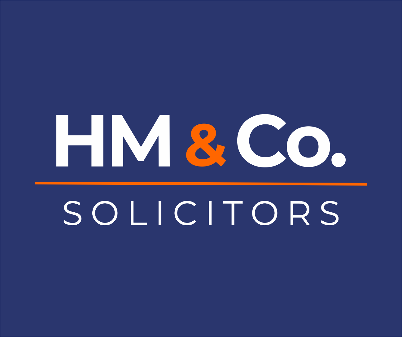 HM & Co. Solicitors logo